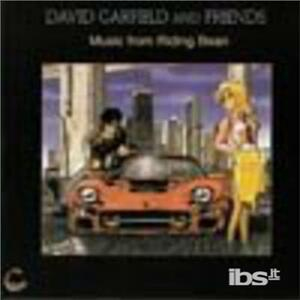 Music From Riding Bean - CD Audio di David Garfield
