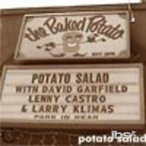 Potato Salad - CD Audio di Potato Salad