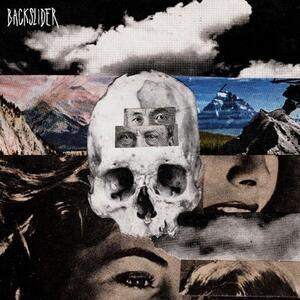Discography 2008-2013 - CD Audio di Backslider