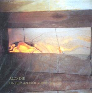 Under a Holy Ritual - CD Audio di Alio Die