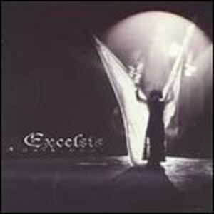 Excelsis. A Dark Noel - CD Audio