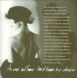 As One Aflame Laid Bare by Desire - CD Audio di Black Tape for a Blue Girl