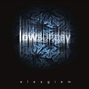 Elesgiem - CD Audio di Lowsunday