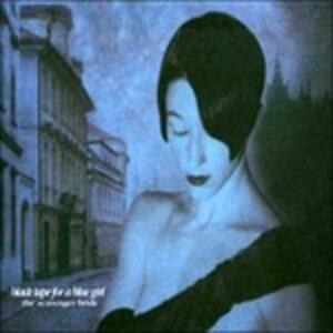 The Scavenger Bride - CD Audio di Black Tape for a Blue Girl