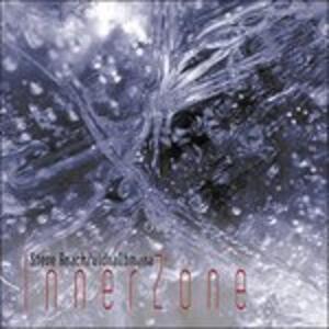 Innerzone - CD Audio di Steve Roach,Vidna Obmana