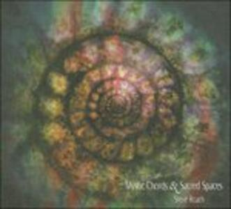 Mystic Chords & Sacred Spaces vol.1 - CD Audio di Steve Roach