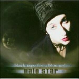 Halo Star - CD Audio di Black Tape for a Blue Girl