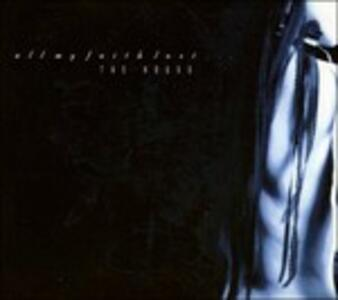Hours - CD Audio di All My Faith Lost