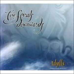 Idylls - CD Audio di Love Spirals Downwards