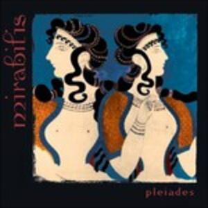 Pleiades - CD Audio di Mirabilis