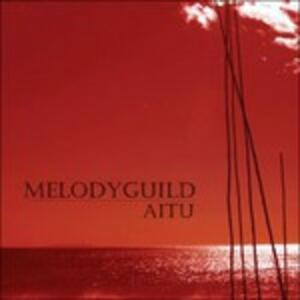 Aitu - CD Audio Singolo di Melodyguild
