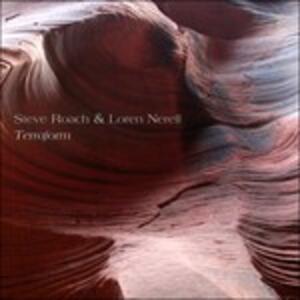 Terraform - CD Audio di Steve Roach,Loren Nerell