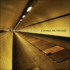 A World We Pretend - CD Audio di Twilight Garden
