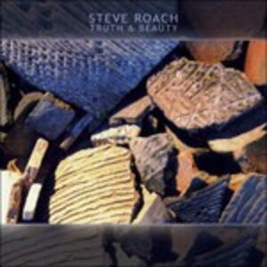 Truth & Beauty - CD Audio di Steve Roach