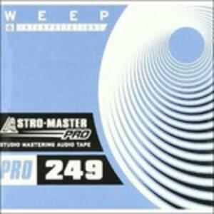 6 Interpretations - CD Audio Singolo di Weep