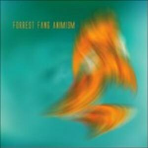 Animism - CD Audio di Forrest Fang