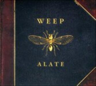 Alate - CD Audio di Weep