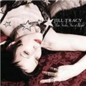Silver Smoke, Star of Night - CD Audio di Jill Tracy