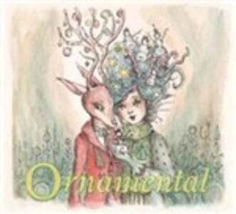 Ornamental - CD Audio