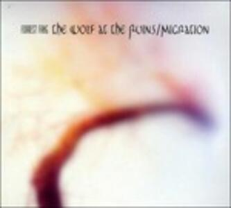 The Wolf at the Ruins-Migration - CD Audio di Forrest Fang