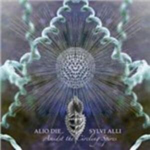 Amidst the Circling Spires - CD Audio di Alio Die,Sylvi Alli