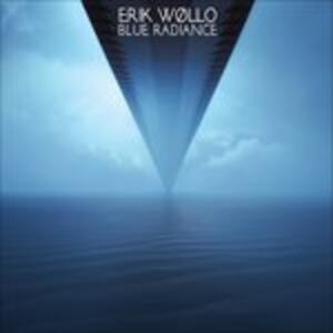 Blue Radiance - CD Audio di Erik Wollo
