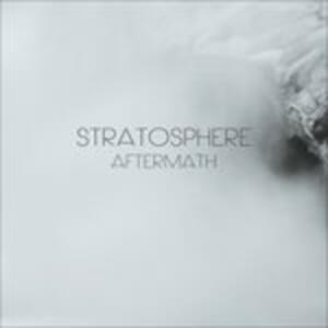 Aftermath - CD Audio di Stratosphere