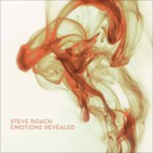 Emotions Revealed - CD Audio di Steve Roach