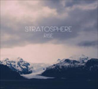 Rise - CD Audio di Stratosphere