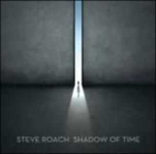 Shadow of Time - CD Audio di Steve Roach