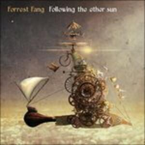 Following the Ether Sun - CD Audio di Forrest Fang