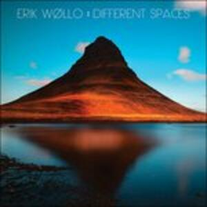 Different Spaces - CD Audio di Erik Wollo