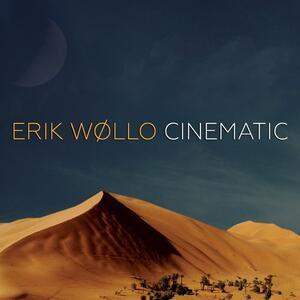 Cinematik - CD Audio di Erik Wollo