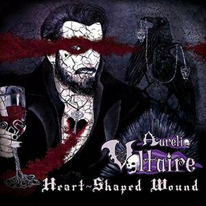 Heart - Shaped Wound - CD Audio di Voltaire