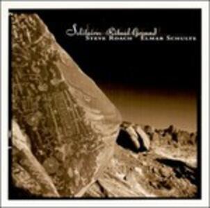 Solitaire/Ritual - CD Audio di Steve Roach