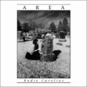 Radio Caroline - CD Audio di Area