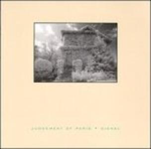 Signal - CD Audio di Judgement of Paris