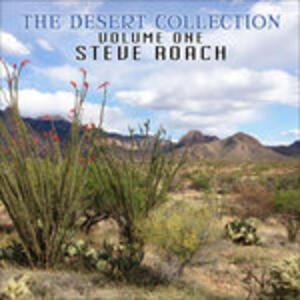 Desert Collection V.1 - CD Audio di Steve Roach