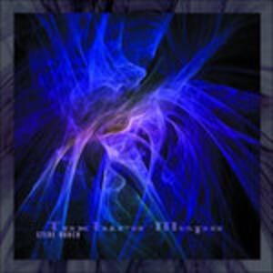Texture Maps - CD Audio di Steve Roach