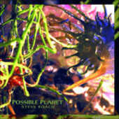 CD Possible Planet Steve Roach