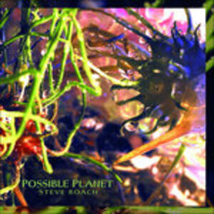 Possible Planet - CD Audio di Steve Roach