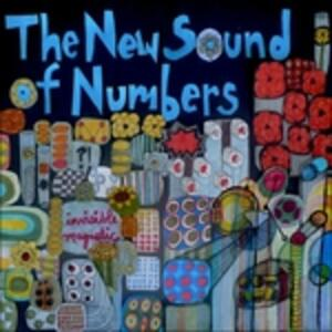 Invisible Magnetic - Vinile LP di New Sound of Numbers