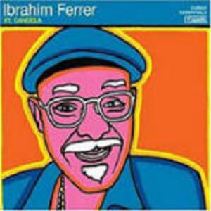 Ay, Candela - CD Audio di Ibrahim Ferrer
