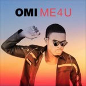 Me 4 U - CD Audio di Omi