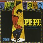 Cover CD Pepe