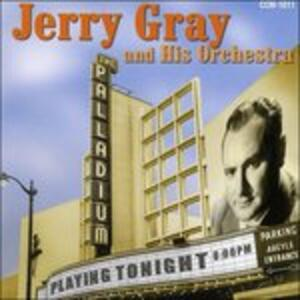 At the Hollywood Palladium - CD Audio di Jerry Gray
