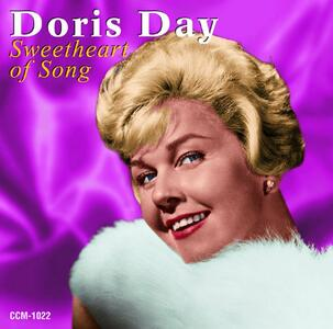 Sweetheart of Song - CD Audio di Doris Day