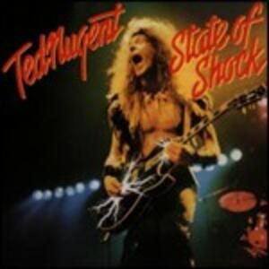 State of Shock - CD Audio di Ted Nugent