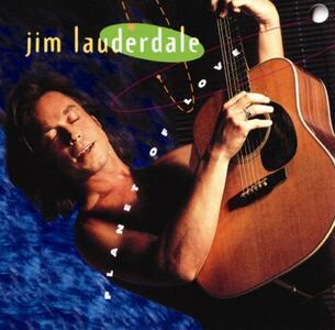 Planet of Love - CD Audio di Jim Lauderdale