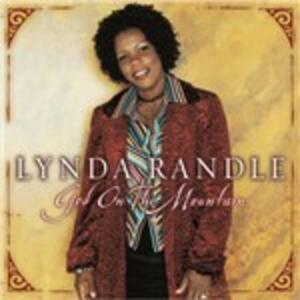God on the Mountain - CD Audio di Lynda Randle